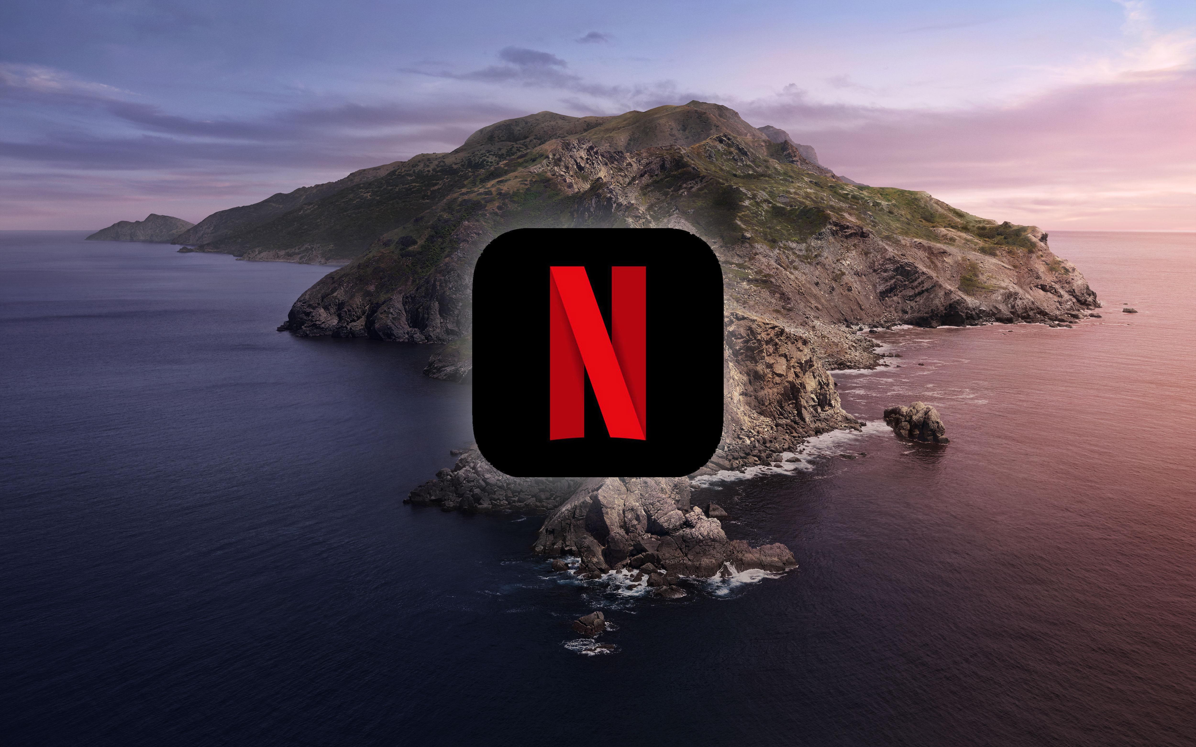 Netflix iOS app komt nog niet naar de Mac