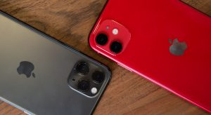 Apple iPhone 11 en iPhone 11 Pro camerasysteem