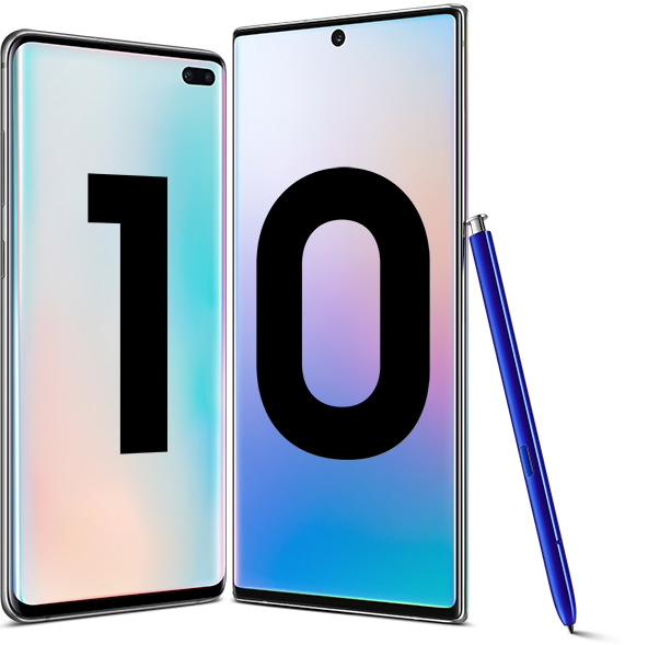 Samsung Galaxy S10 Note 10 001