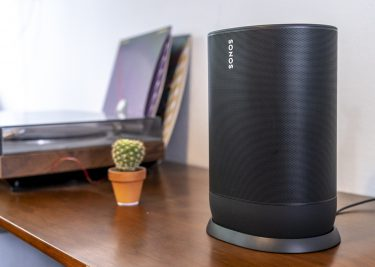 Sonos Move review uitgelicht