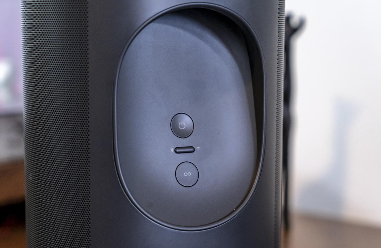 Sonos Move handvat