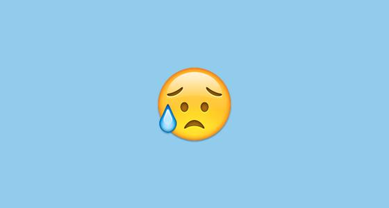 emoji druppel 001