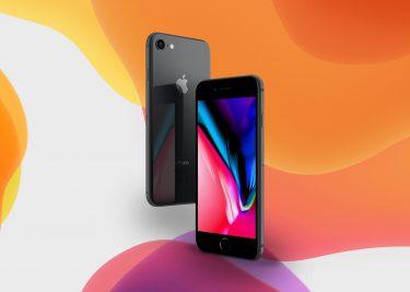 iPhone 9 iPhone SE 2020