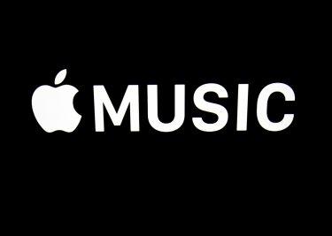 macOS Catalina iTunes Apple music