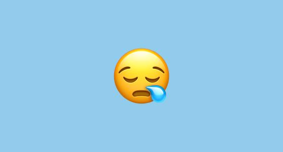snottebel emoji 001