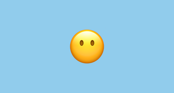 stilte emoji 001