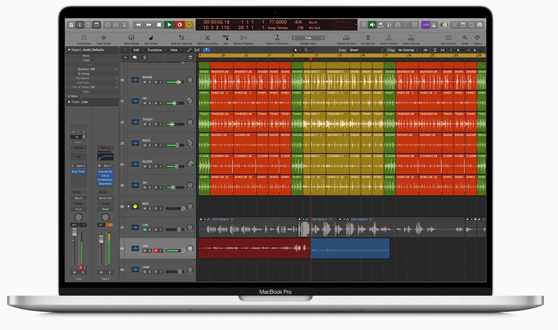 MacBook Pro 16-inch 001