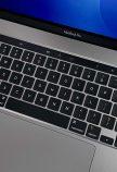 MacBook Pro 16 inch detail 001