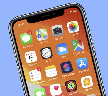 iOS 13.3 header 16x9