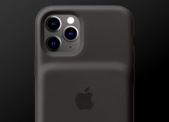 Smart Battery Case vraagt om iOS 13.2 update