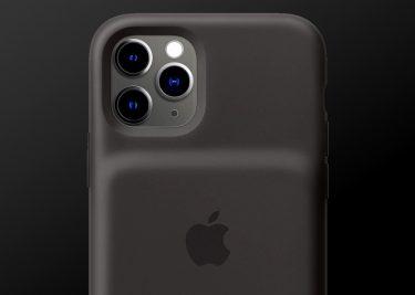 Smart Battery Case vraagt om iOS 13.2 update