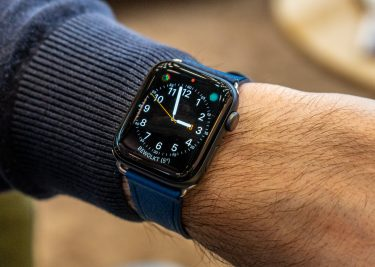 Apple Watch Series 5 review 12