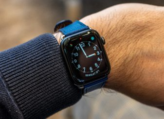 Apple Watch Series 5 review 14