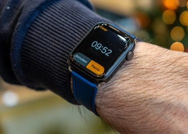 Apple Watch Series 5 review 19