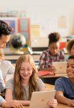Apple innovaties in het onderwijs