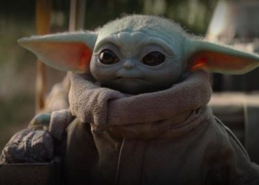 Baby Yoda The Mandalorian Disney Plus