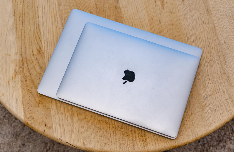 MacBook Pro 16-inch 20