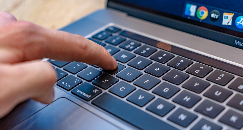 Review – MacBook Pro 16 inch (2019): de beste blauwdruk