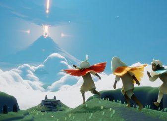 Sky Children of Light App Store Apple