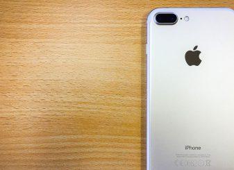 iPhone 9 ontwerp