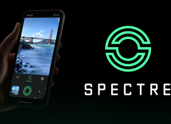 Spectre Camera iPhone