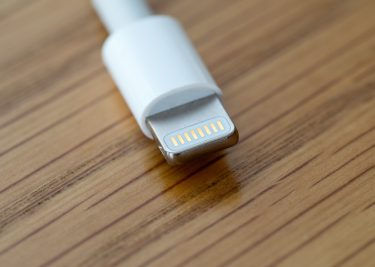 Apple iPhone Lightning-poort kabel