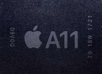 Apple Imagination Technologies