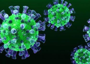 Corona Virus trackapp
