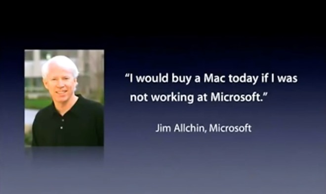 Microsofts Jim Allchin