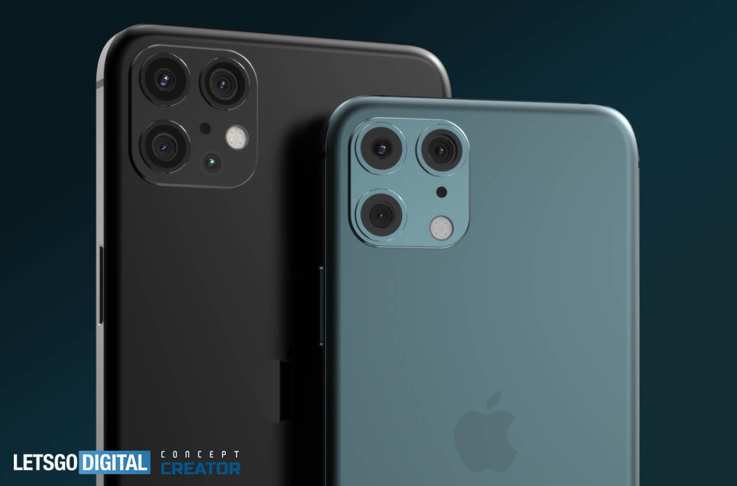 iPhone 11 opvolger iPhone 12