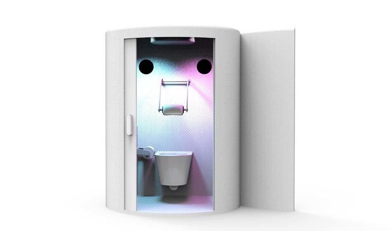 chamin vr toilet