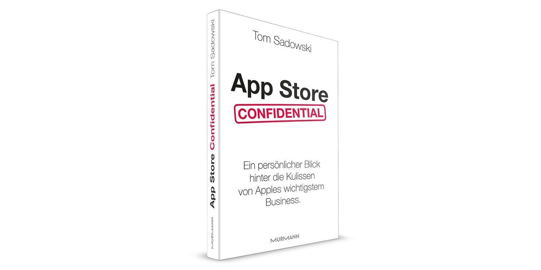 App Store Confidential Apple boek