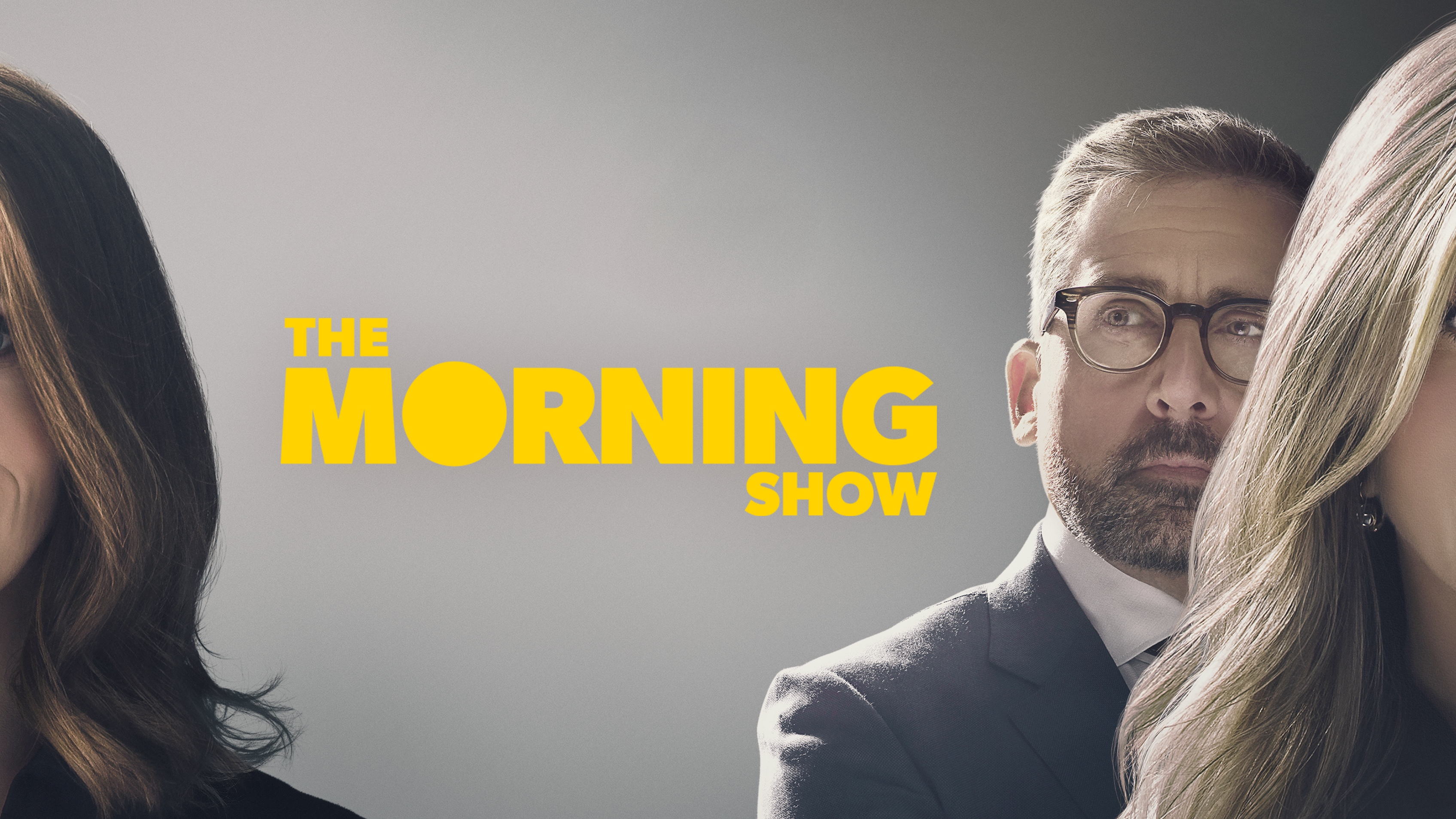 Apple TV+ The Morning Show 16x9