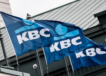 KBC Bank Belgie Apple Pay 16x9