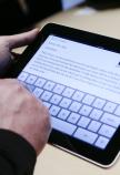 iPad eerste generatie 2010 hands on 16x9