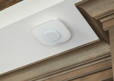 First Alert Onelink Safe Sound Homekit