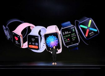 Oppo Watch Apple Watch kopie kloon