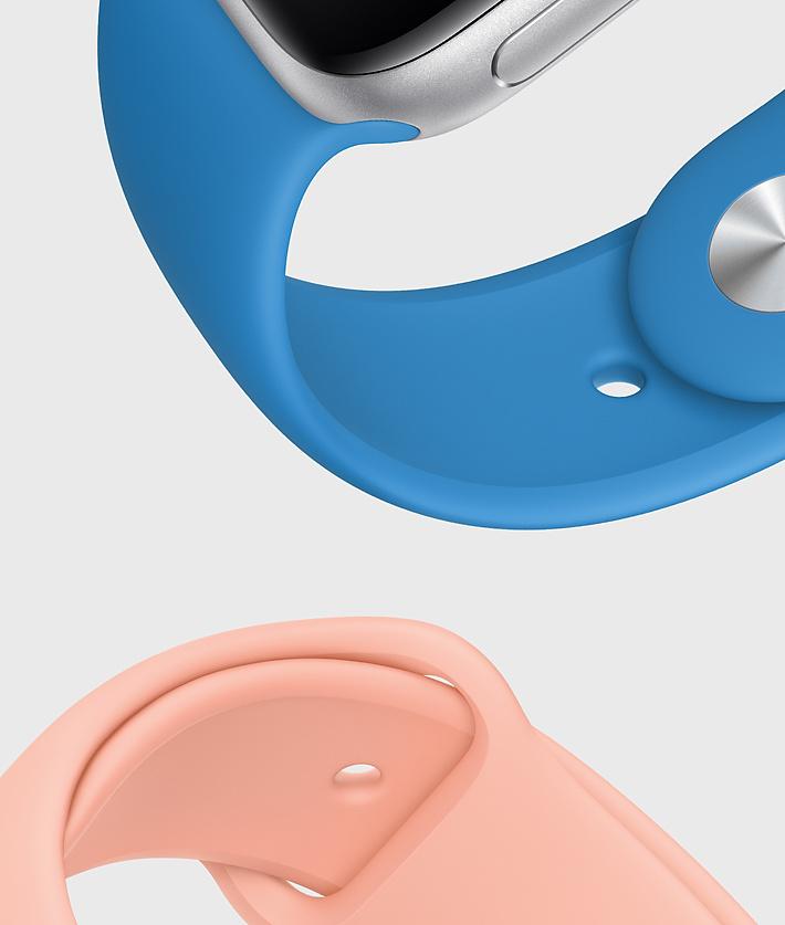 Apple Watch sportbandjes