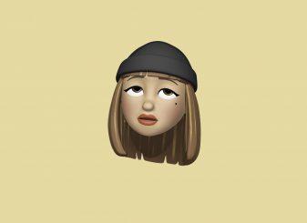 Memoji Emoji