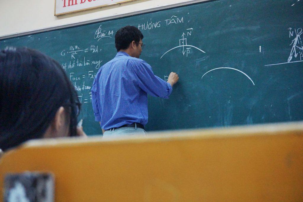 leraren