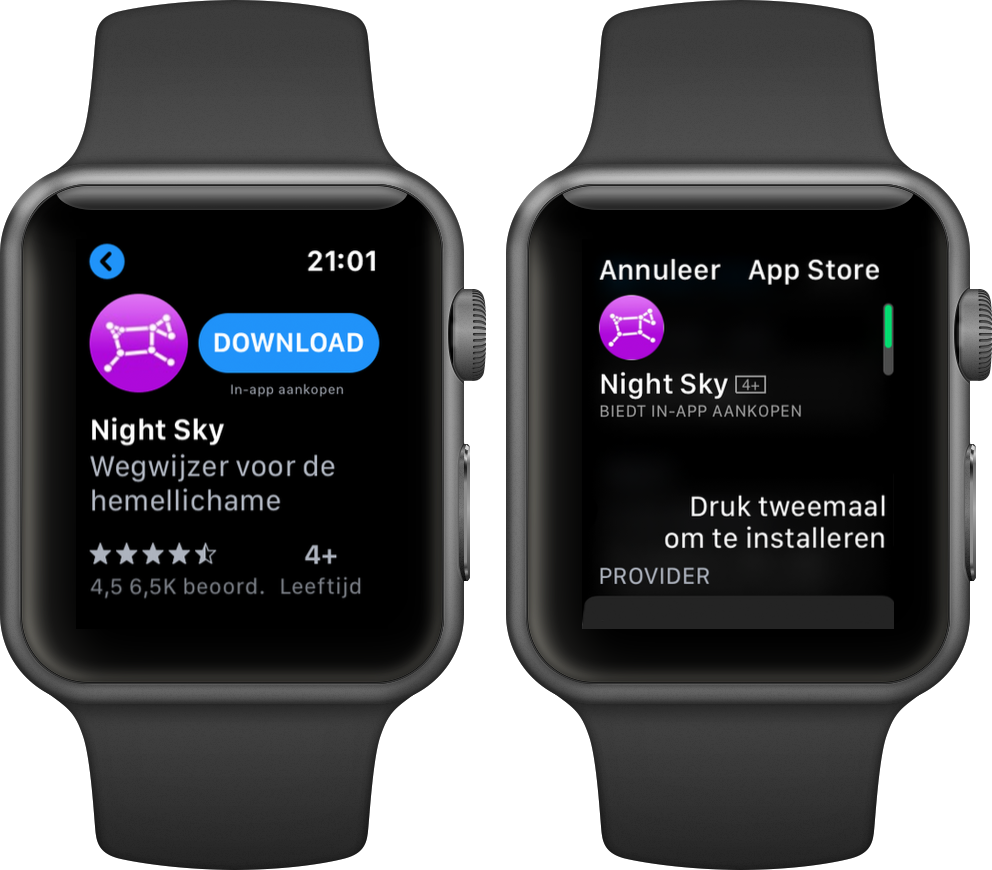 watchOS 6.2 in-app-aankopen 001