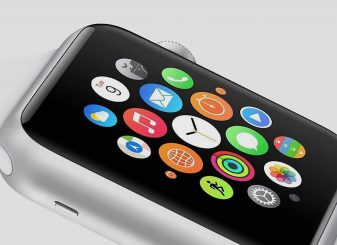 5 jaar Apple Watch
