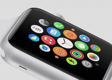 5 jaar Apple Watch
