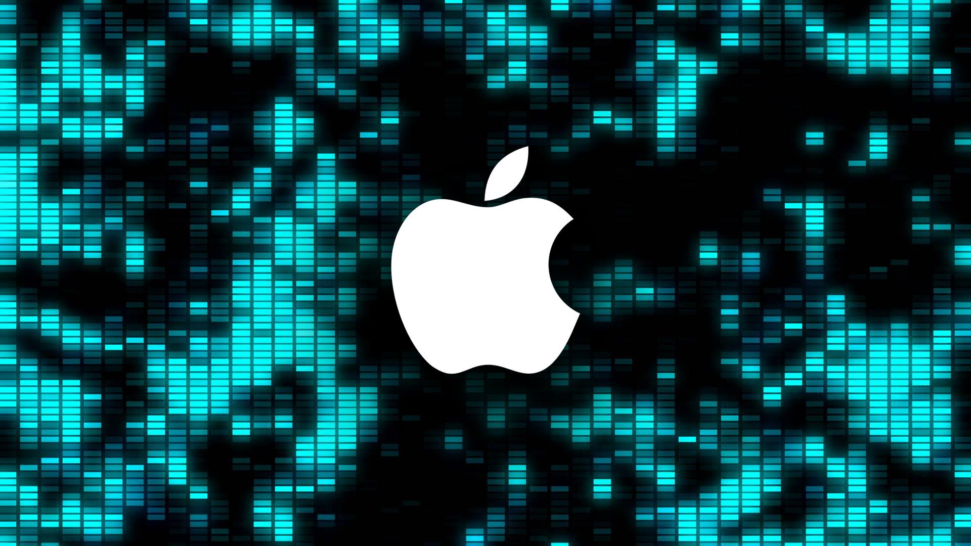 Apple gaming 16x9