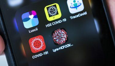corona-app privacy