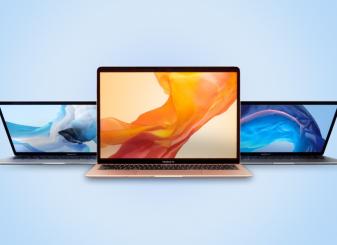 MacBook Air met ARM processor