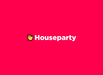 Houseparty privacy