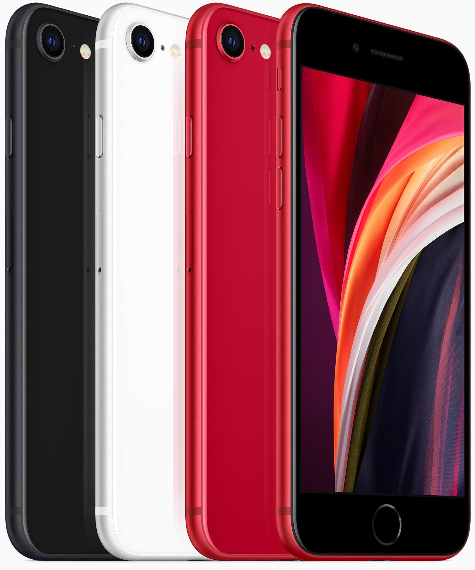 iPhone SE 2020 001