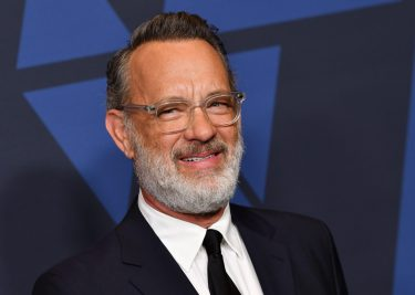Tom Hanks Geryhound Apple TV