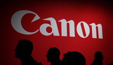 Canon MacBook